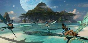 Avatar 2 concept