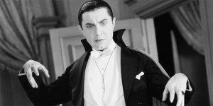 Dracula slide
