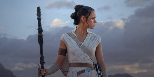 star wars ascesa di skywalker 4 maggio disney plus