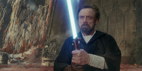 star wars luke skywalker mark hamill