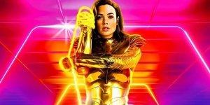 Wonder Woman 1984 sequel