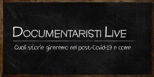 documentaristi live