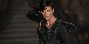 charlize theron old guard netflix sequel