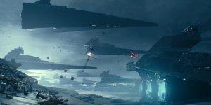 star destroyer the rise of skywalker star wars disneyland