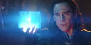 loki tom hiddleston infinity war