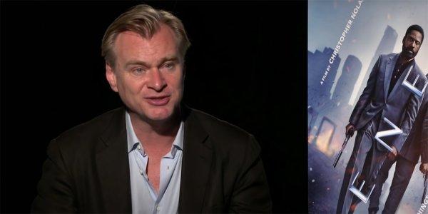 Christopher Nolan Netflix