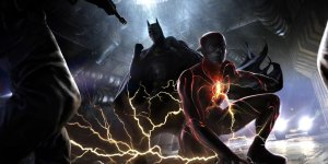 the flash concept nuovo costume 7 michael keaton