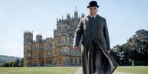 Downton Abbey Jim Carter