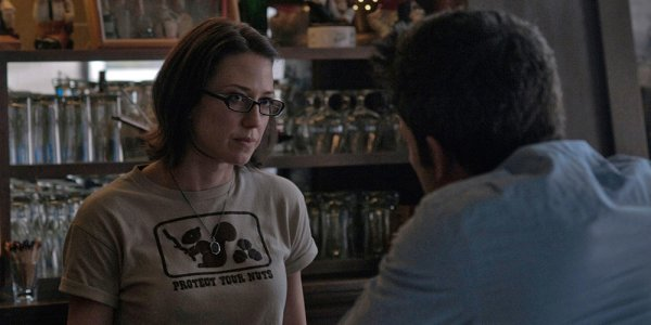 Ghostbusters Carrie Coon