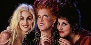 hocus pocus disney+