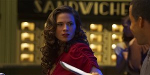 hayley atwell film mission impossible