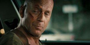 Die Hard – Vivere o morire Bruce