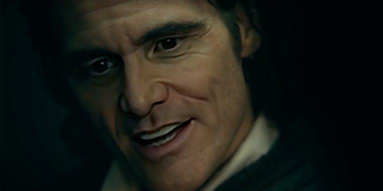 joker Jim Carrey