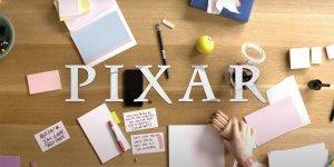 Pixar Disney+