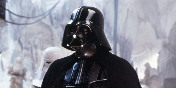darth vader casco Star Wars