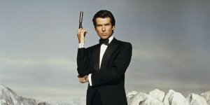 goldeneye james bond