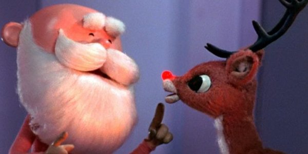 Rudolph the Red-Nosed Reindeer tom ctuise
