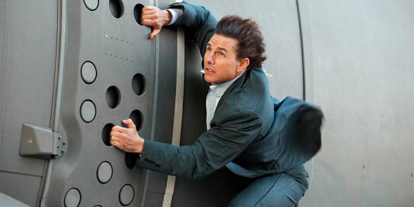 mission impossible tom cruise viaggi
