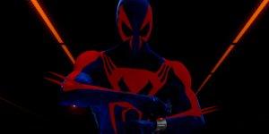spider-man un nuovo universo