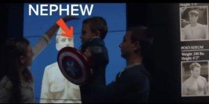 captain america the winter soldier i cameo di amici e parenti dei registi