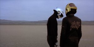 Daft Punk sciolti