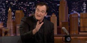 Quentin Tarantino Joker