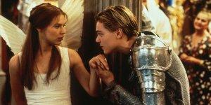 Romeo + Giulietta Baz Luhrmann