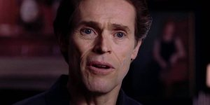 willem dafoe spider-man