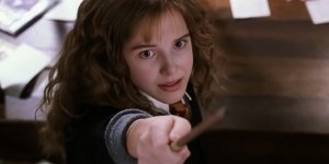 Harry Potter Millie Bobby Brown
