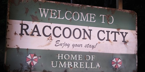 Resident Evil: Welcome to Raccoon City data uscita