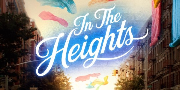 sognando a new york in the heights
