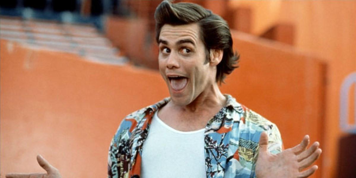 Ace Ventura - L'acchiappanimali Jim Carrey