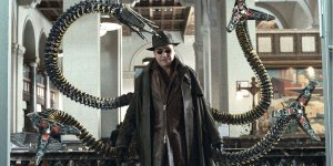 alfred molina doctor octopus