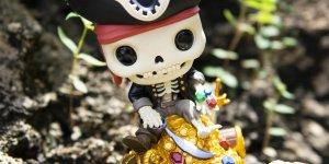 pirati dei caraibi funko
