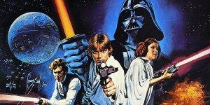 Star Wars radiodramma