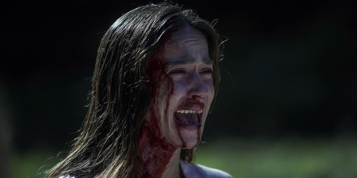 a classic horror story al taormina film fest