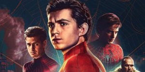 spider-man 3 fan