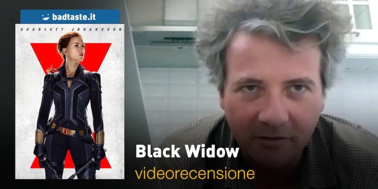black widow recensione sito