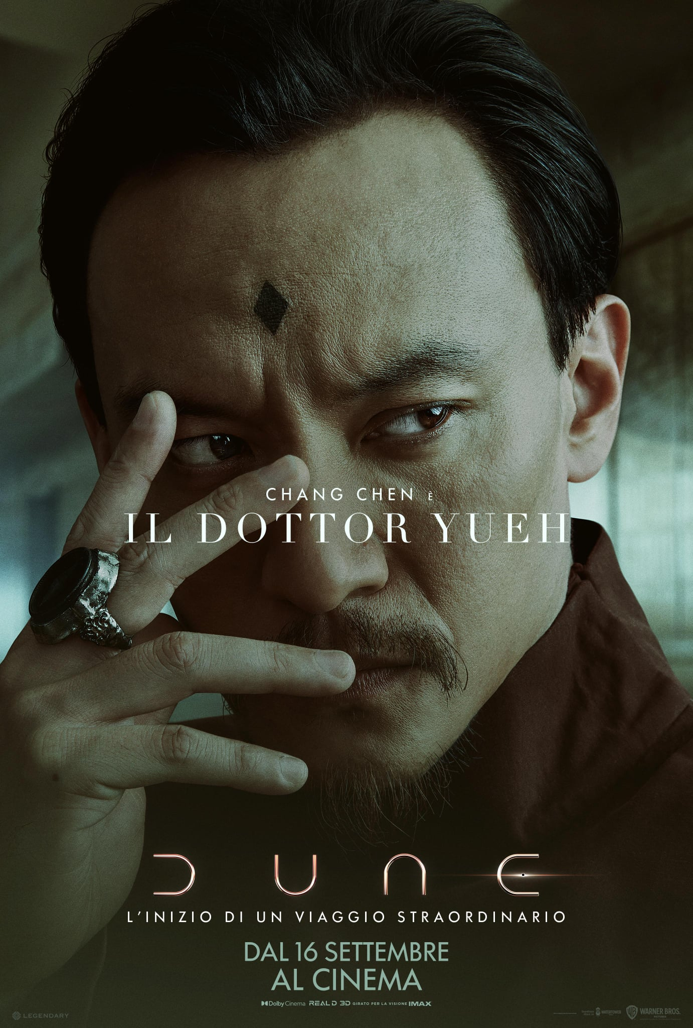 dune poster dottor yueh
