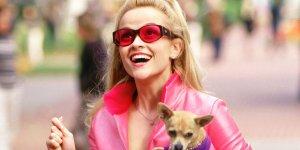 la rivincita delle bionde Reese Witherspoon