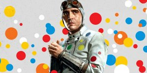 Polka-Dot Man the suicide squad