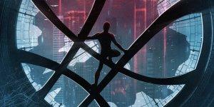 Spider-Man- No Way Home boss logic