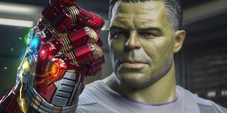 avengers endgame hulk hot toys