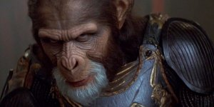 Planet of the apes il pianeta delle scimmie