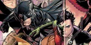 Batman & Robin Eternal