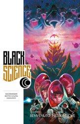 Black Science vol. 2
