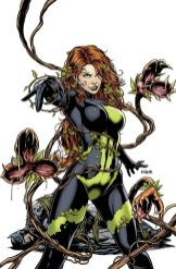 20 - Poison Ivy