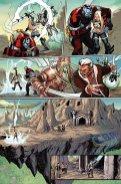 Extraordinary X-Men #6, anteprima 3