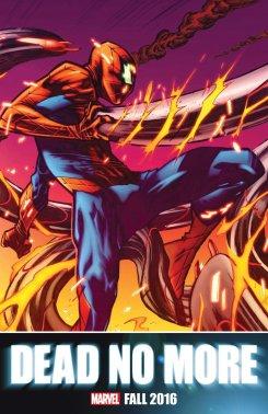 Spider-Man: Dead No More, teaser 02 di Alexander Lozano
