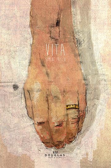Vita, copertina di Simone Prisco